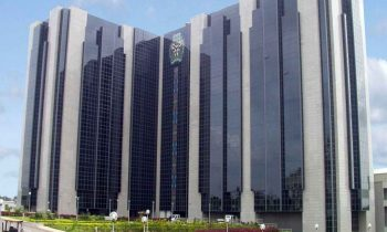 CBN orders banks to begin scan-to-pay system