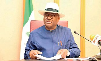CBN depriving Rivers of agric loans, says Wike