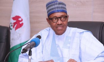 FG to spend 0.5% of GDP on research, innovation, says Buhari