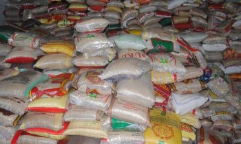 Price Of Rice To Come Downs As CBN, Farmers Intervene