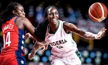 Basketball: Team USA Beat Nigeria, Extend Olympics Winning Streak To 50 Games