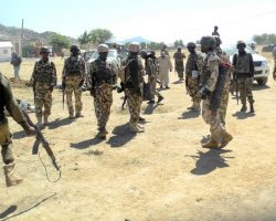 Troops Arrest 19 Bandits' Collaborators In Zamfara