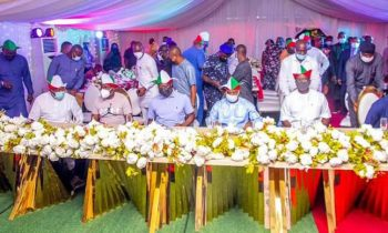 PDP governors to meet over insecurity, e-results transmission, others Today