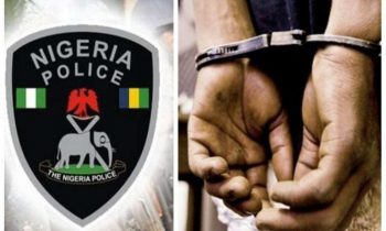 Armed Robbers Linked To Killing of Security Personnel Apprehended
