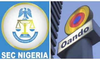 Oando, SEC Strengthens Out lingering legal Row