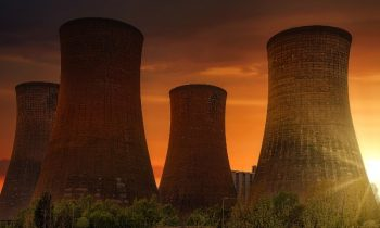 Global Electricity Demand Is Set To Grow By Close To 5%