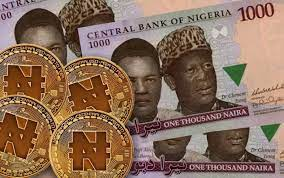 CBN to launch digital currency by October