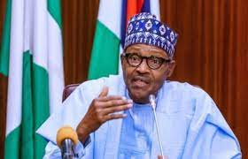 You must give back to Society, Buhari Tells Contractors