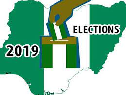 Voters Registration And 2019 Elections Experience