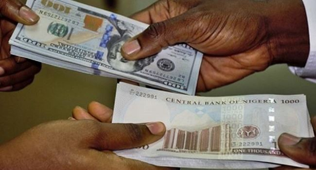 Foreign Exchange Rate May hit $1 to N600 As CBN Bans Sales To BDC Operators