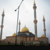 Ilorin Central Mosque management Installs CCTV Cameras