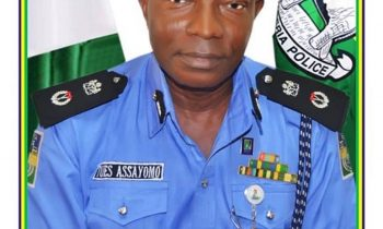 Turn a new leaf or… – New Police boss warns criminals