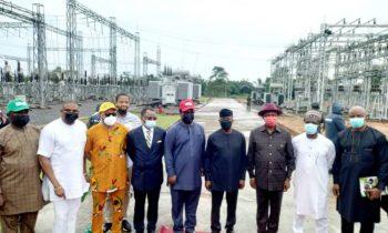 Osinbajo Inaugurates NDPHC's Awka Substation, Adds 100MW Capacity