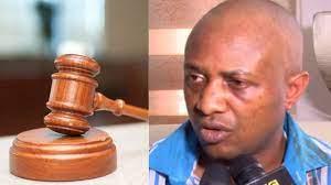 Again, Evans Loses N200m Suit Against Police In Appeal Court