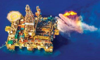 European Gas Crisis Worsens As Prices Hit All Time High