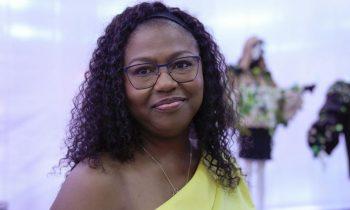 Nigeria-born designer Joy Meribe opens Milan Fashion Week