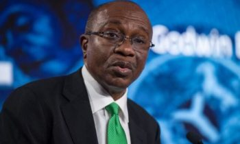 CBN's Interventions On COVID-19 Responsible for 3.5% of the 5.1 GDP Growth