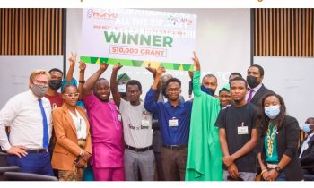 Eight Clean Energy Start Ups Emmerged Winners  of 2021 NCIC Embrayo Incubation  Programme