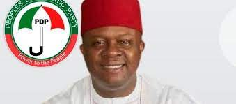 INEC Recognises Valentine Ozigbo As PDP Candidate For Anambra Election