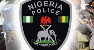 Retired policemen protest against contributory pension in Niger