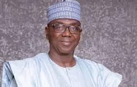 Food Security: Abdulrazaq reiterate commitment, lauds Buhari's resilient