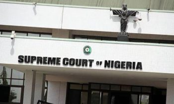 Rivers, Imo 17 Oil Wells ownership battle:Supreme Court fixes Nov. I for hearing