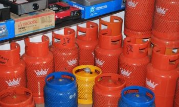 End To Upward Movement Of Price Of Cooking Gas Not In sight