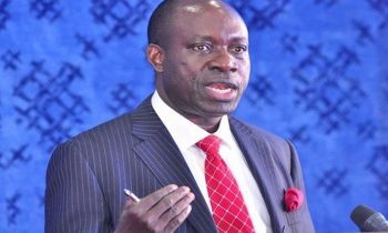 Soludo Confirmed As Authentic APGA's Governorship Candidate By Supreme Court
