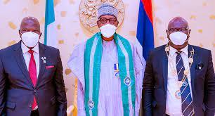 President Buhari Promises Speedy Signing Of Insurance Industry Bill